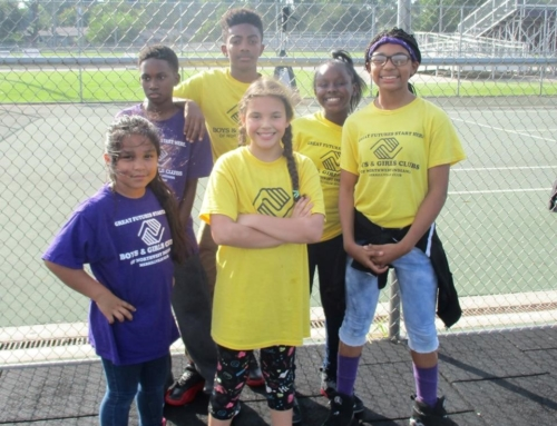 FEC sponsors East Chicago kids for Boys and Girls Clubs summer camp
