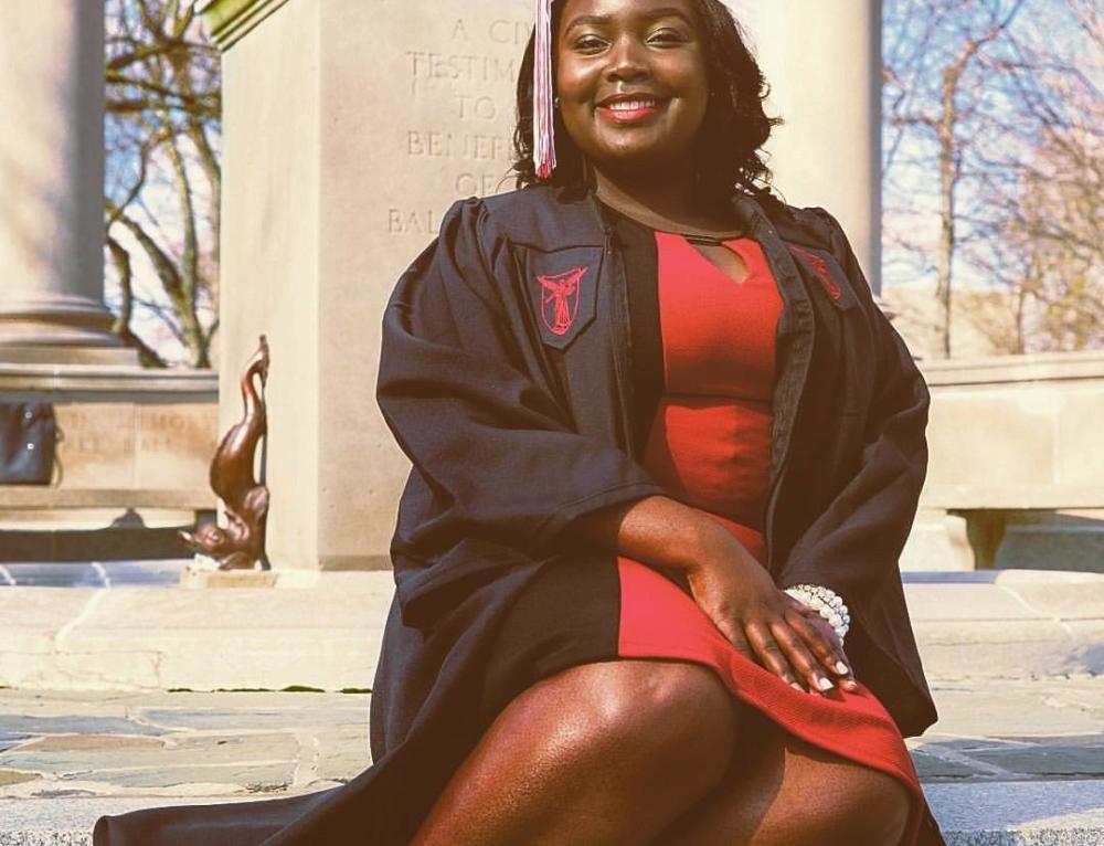 FEC Scholarship Recipient Hopes to 'Pay it Forward'