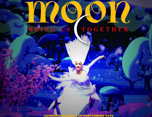 Let the Moon Bring Us Together Comes to Northwest Indiana!