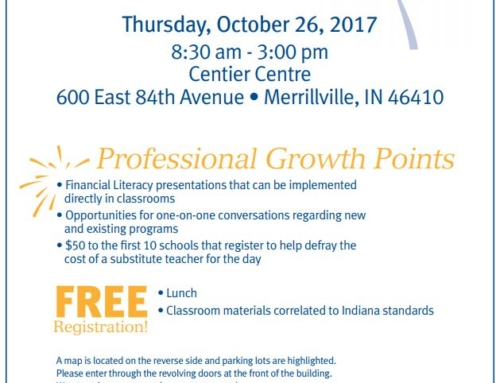 12th Annual Financial Literacy Fair for Educators