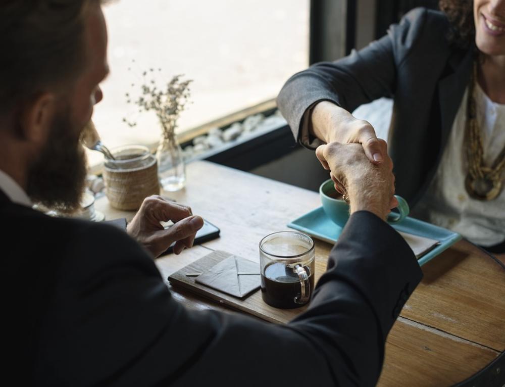Creating Successful Nonprofit Collaborations
