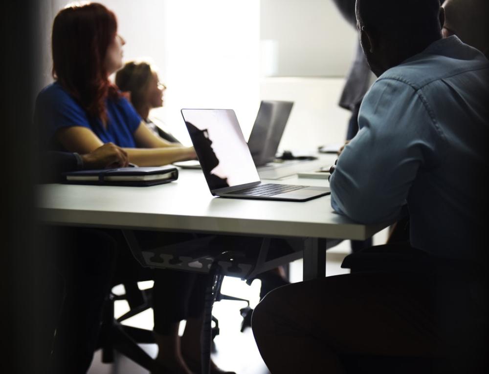 Training Nonprofit Staff on New Technologies