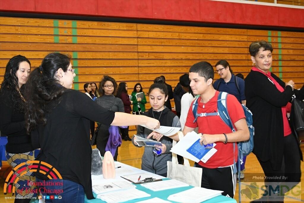 FEC Scholarship, Career, & Resource Fair