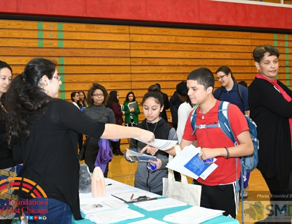 Registration for 2nd Annual FEC College, Scholarship, and Career Resource Fair Has Begun