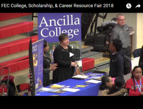 Foundations of East Chicago Hosts 2nd Annual College, Scholarship, & Career Resource Fair