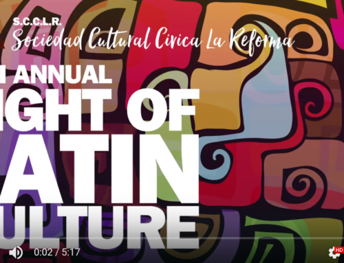 Promoting Latino Arts and Culture in NWI