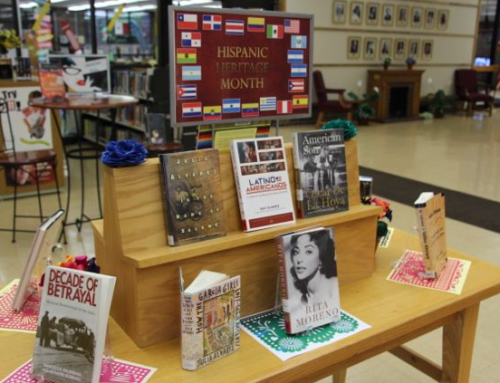 Bridging the Literacy Gap with Reading