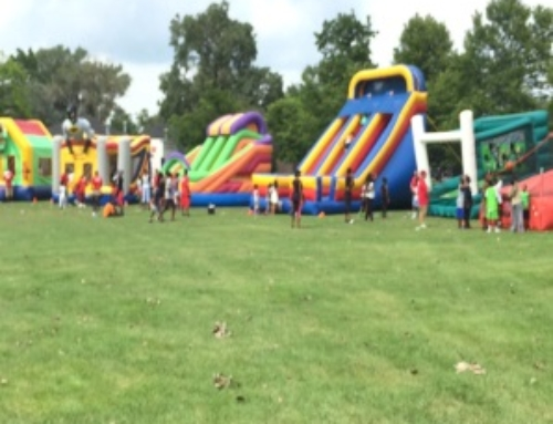 Calumet Day Celebration Brings Families Together