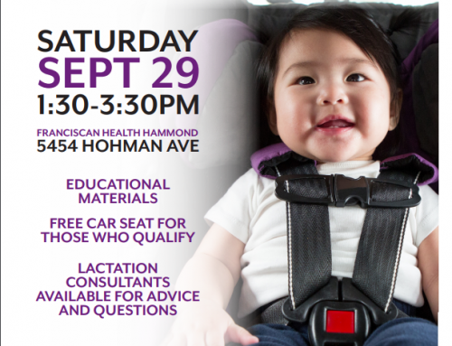 Free Car Seat Safety Clinic
