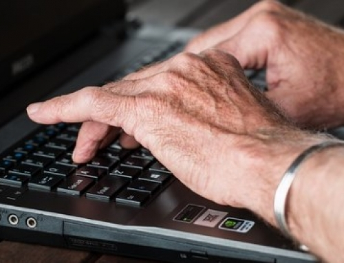Classes Help Seniors and Youth Increase Computer Literacy