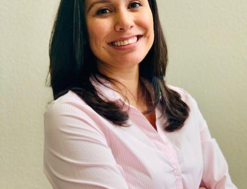 Scholar Spotlight: Yeni Nieves Malloure