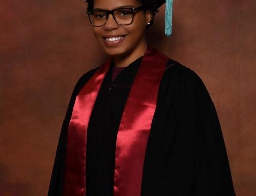 Scholar Spotlight: Kila Dates